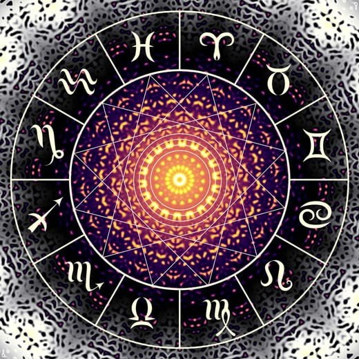 西洋占星術は相性当たる先生のアドバイス無料悩み解決占術充実サービス