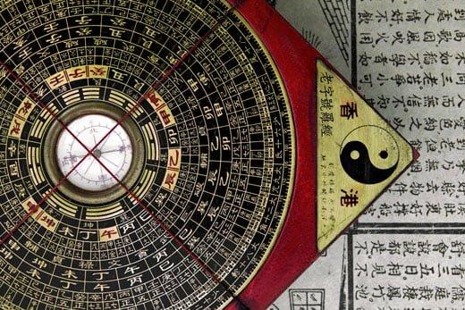 風習にマッチした東洋占星術の電話占いを試してみよう